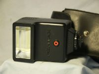 '               AF200S ' Pentax AF200S Camera Flash Cased   £9.99